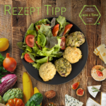 Rezept Tipp: Brokkoli-Nocken | vegetarisch