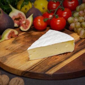 Brie C'remouge blanc