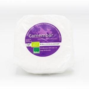 Camembär
