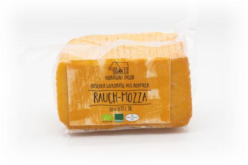 Räucher-Mozza