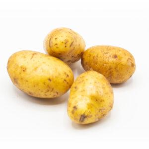 Kartoffeln Sorte Annabelle festkochend