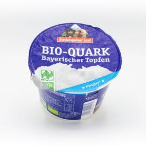 Topfen Mager 0,2% 250g (Quark)