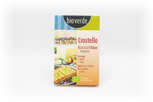 Crostello Grill & Bratkäse