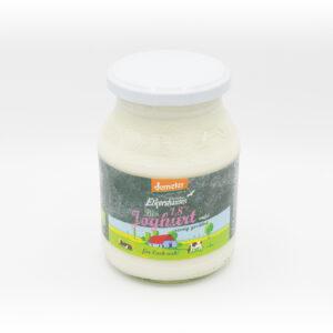Joghurt Natur 1,8% 500g-Glas