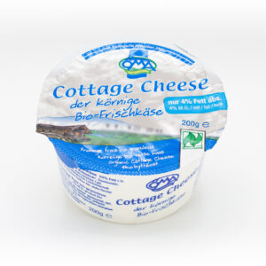 Cottage Cheese 20%