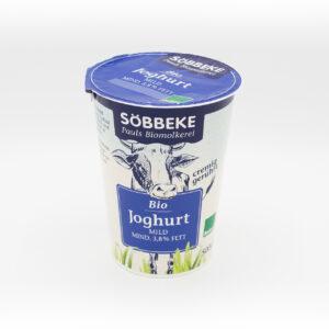 Joghurt Natur 3,8% 500 g Becher