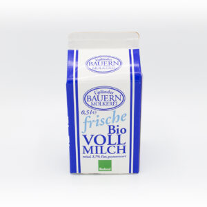 Vollmilch 0,5l