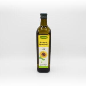 Sonnenblumenöl mild