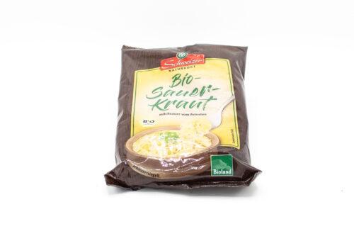 Sauerkraut Pflüglmeier 500g pasteurisiert