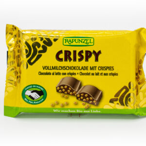 Vollmilch Schokolade Crispy HIH