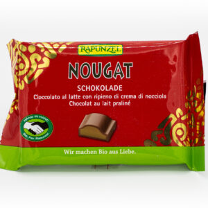 Nougat Schokolade HIH