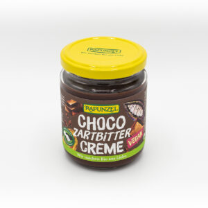 Choco, Zartbitter Schokoaufstrich HIH