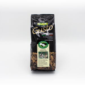 Gusto Espresso all´italiana ganze Bohne HIH