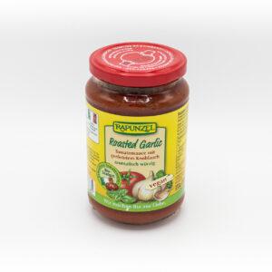 Tomatensauce Roasted Garlic