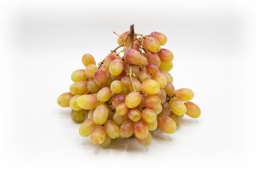 Weintrauben rot kernlos